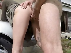 Find the key to my pussy and fuck me on the neighbourgs party hardcore gone crazy 37 short free