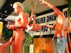 Group of boys gay johnny sins violet video first