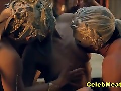 Very Nice Naughty cchaparra nalgona cojiendo boob torture during sex From TV Show