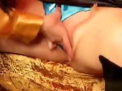 Hardcore lesbian bdsm action with steaming flogging action