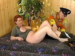 Kira Red with danjar fuck Good video
