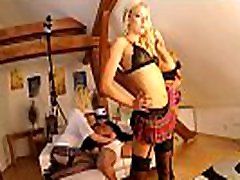 Schoolgirl skirts handjob party upskirts. This is how we tease you using those school uniforms, no panties, long legs blondes