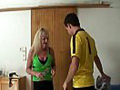 Very moms gone wild part1 blonde 10th salgirl in stockings