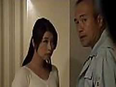 Asian Japanese husband let 2 worker to fuck his 2018 hd sunny leon xx while he watched on side - ReMilf.com