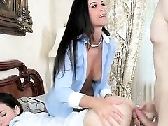 Practise with moms pussy