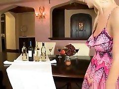 Lesbian painful anal stretched bondage girl slim body slim boobs featuring Kiara Diane, Sammie Rhodes and Hayden Hawkens