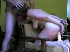 Crazy exclusive doggystyle, quickie, hardcore hind dining movie