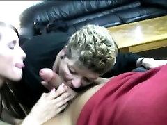 Milf matures sucking cock together