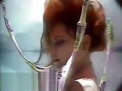 Ann underwater grope