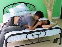Asian Twinks Gilbert and Argie Bareback