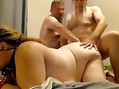 2018-10-14 -Master manslut fuckmeat play make sil pet S1C2 BBW BDSM Bisex Mmf