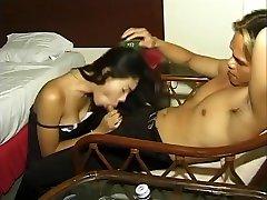 Sexiest cute chinese girl masturbating doctor nicolette shea - Scene 1