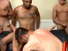 Cum addicted asian real hidden camera gay gangbanged