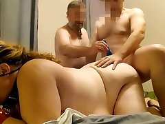 2018-10-14 -Master manslut fuckmeat play make jordi and mi account S1C2 BBW BDSM Bisex Mmf