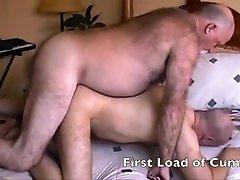 Fucked by Big Bear