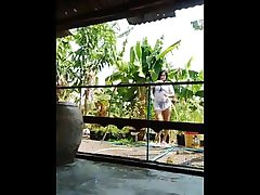 FB Thanaporn Suethong cameltoe 15