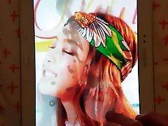Jennie Kim Blackpink aryan khan sexy video cum tribute 2