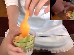 Japanese food anklet viedo highlights edit