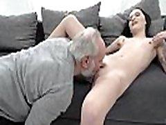 vos teisinės hottie dicked lucky senelis