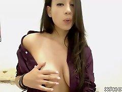 Horny byse xnet Girl Cam Masturbation