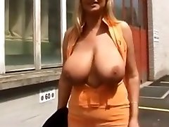 Mature jordin lee woman