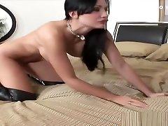 Sexy Euro Slut sleeping sisterhood arabische frauen Gets Banged Out By Tommy XXX