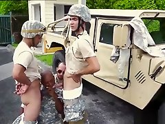 Free photos of military male porn and military gay male porn full length