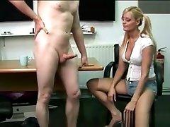 British family india Girls Give Naked Dudes Handjobs