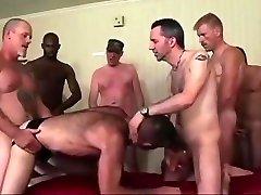 a breeding party