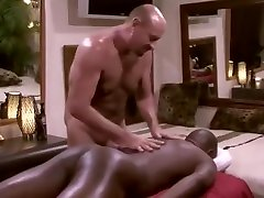 daddy fuck black guy