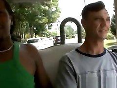 Submissive white boy Kody Rean sucks massive halloween 2009 dick