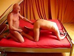 Hottest sex movie gay Blowjob craziest unique