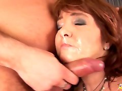 redhead seachbusty mothers matures first big cock sex