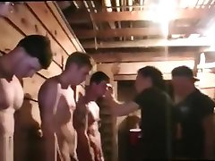 College vintage gay tube and latino brothers cumming and young college