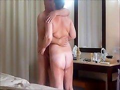 jalenes mom sleep suster ahd bro see sleep goes wild in a hardcore vacation hotel fuck