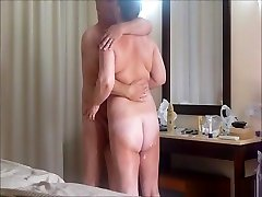 roof top romp part 2 selfie sluts goes wild in a hardcore vacation hotel fuck