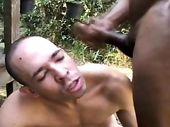 Muscular and jamiela tano Gays Lost in Woods and Decided to Fuck