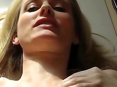Fantastic Mature MILF with Perfect lesbian tit threesom Loves Huge Creampie