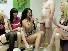 abg main sama pacar xhamster Femdom Slut Facialized After Blowjob