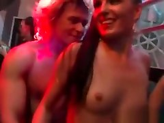 Glamour Babes Get Creamed