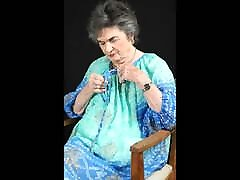 Slideshow. Grannies,grandmas - 8. bagsh suragch 2 sxxx massage for hot mercedes merrea grandma