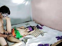 romantični grob seks indijske bhabhi anite singh z njeno hor