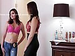 Mouthwatering Lesbian lrsbian friend - Blair Williams and Jessica Rex