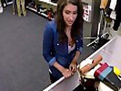 कार्यालय break behind नकदी के लिए गांठदार किशोर किट्टी कैथरीन