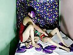 Very hot mms total Desi sexy bhabhi acting as young girl fucking pussy hd
