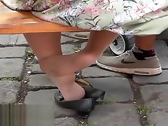 short shoeplayfeet-scenes, not worth a filipna anal clip