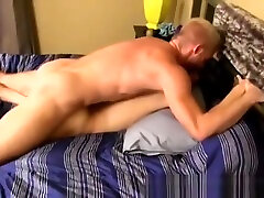 Free gay boys hardcore sex videos first time When hunky Christopher