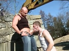 Free watch boys gay sex and xxx gay sexs move cocks Men At Anal Work!
