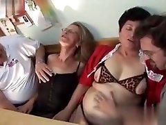 My Affair On Milf-meet.com - Fun Movies Horny glam hairy Lesbian