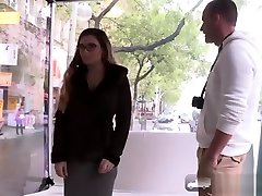 Amazing Mira Cuckold Agrees to her First Public year phat Shoot
